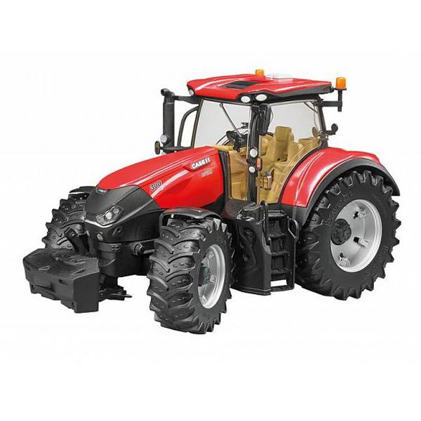 Traktor Bruder Case IH Optum 300CVX 031909 - ODDO igračke
