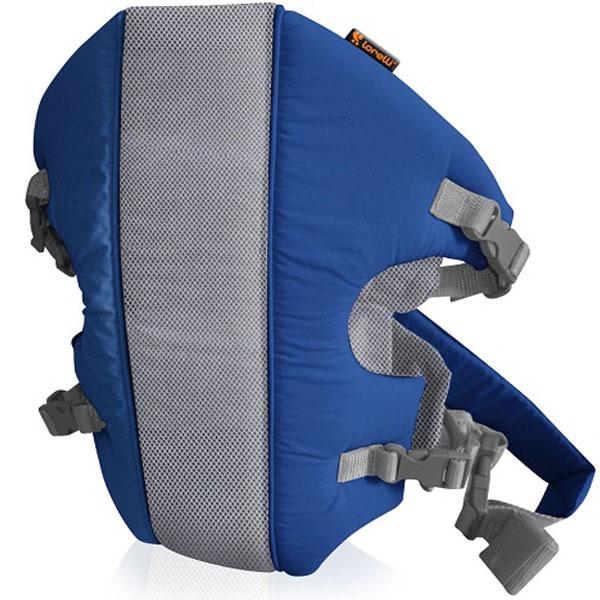 Nosiljka Kengur Discovery Blue 10010080002 - ODDO igračke