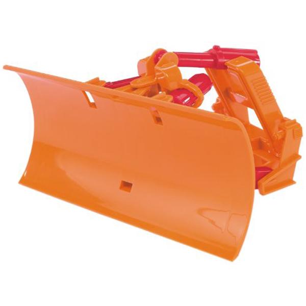 Dodatak Bruder za čišćenje snega za traktor 025816 - ODDO igračke