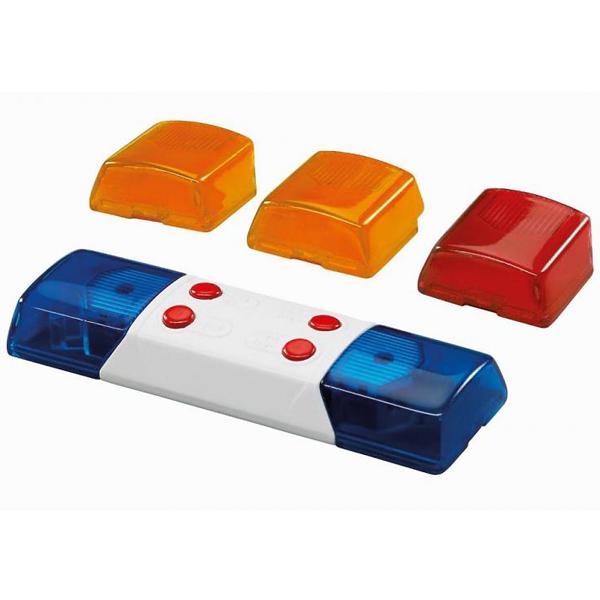 Svetlosna rotacija sa više boja Bruder 028022 - ODDO igračke