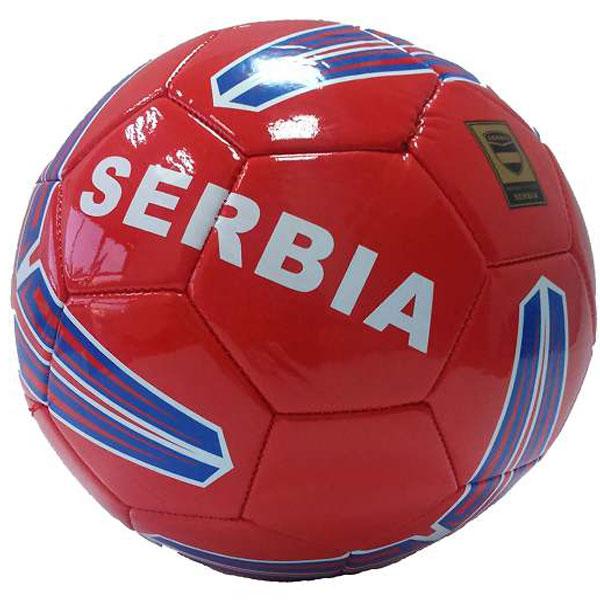 Fudbalska Lopta - Srbija SF15121 - ODDO igračke