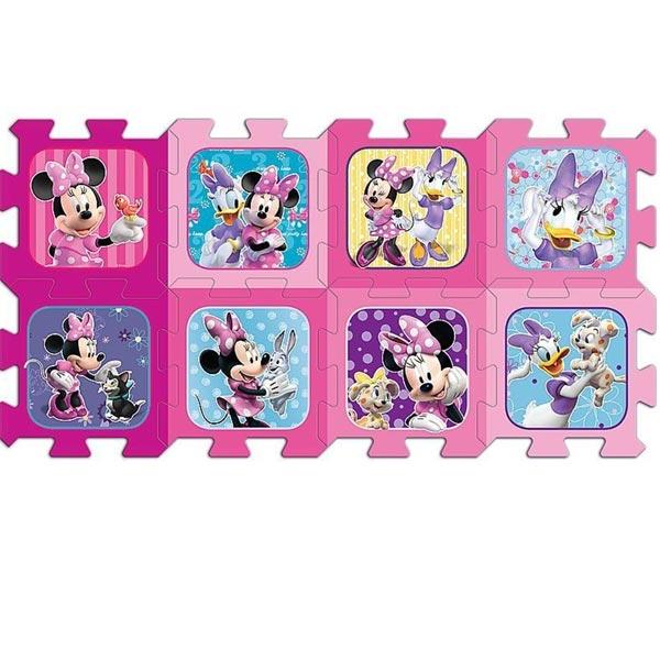 Podna Puzzla Minnie Trefl 60297 - ODDO igračke