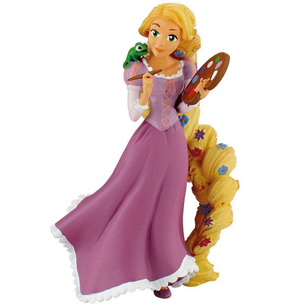 Bully Princeza Rapunzel Lik iz Crtanog Filma Zlatokosa 12426 E - ODDO igračke