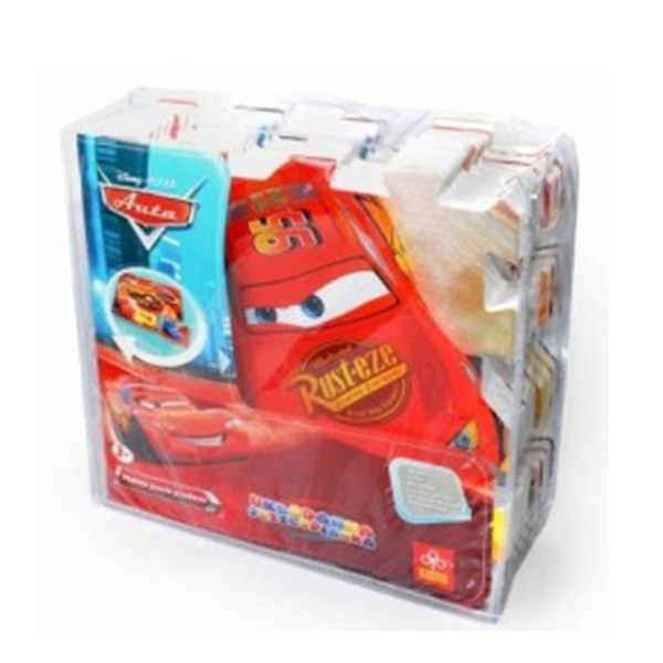Trefl Podne puzzle Cars 60298 - ODDO igračke