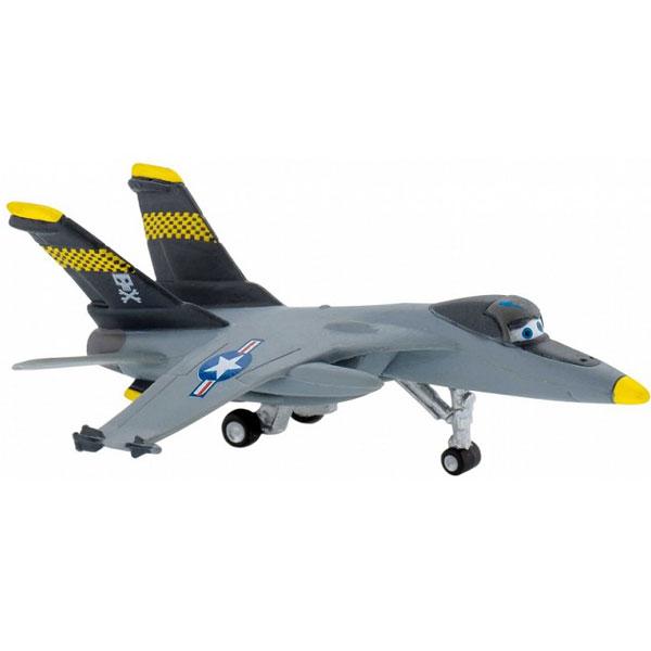 Bully Avion Bravo, Planes 12921c - ODDO igračke