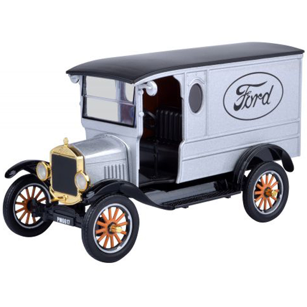 Metalni auto 1:24 1925 Ford Model T Paddy Wagon 25/79316PTM - ODDO igračke