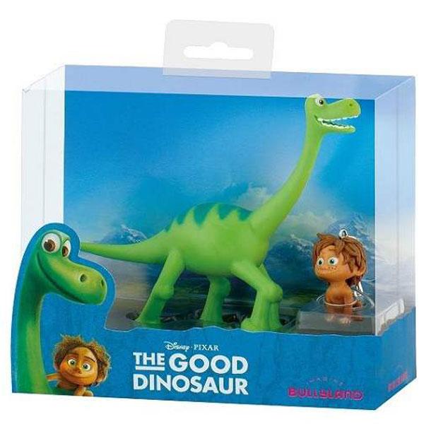 Bully The Good Dinosaur with Key Chain 13111 - ODDO igračke