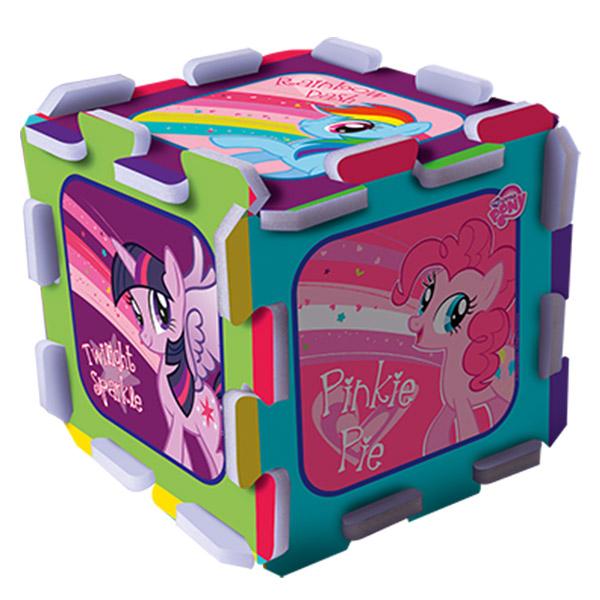 Trefl Podne puzzle My little pony 60397 - ODDO igračke