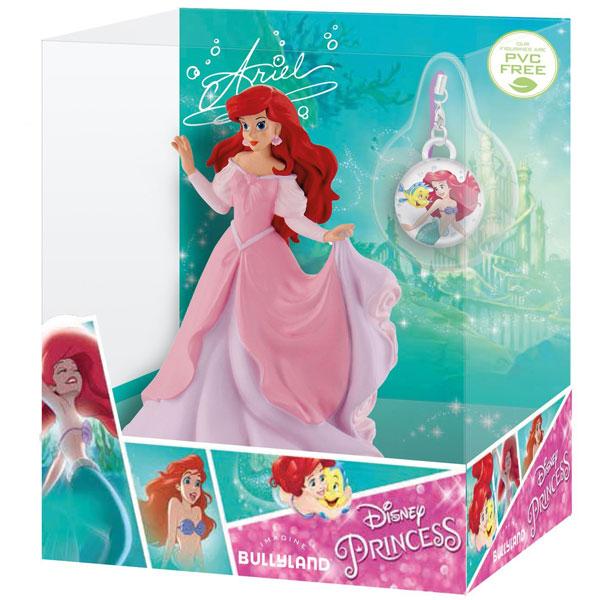 Bully Ariel (U pakovanju + Privezak), Mala Sirena 13418 - ODDO igračke