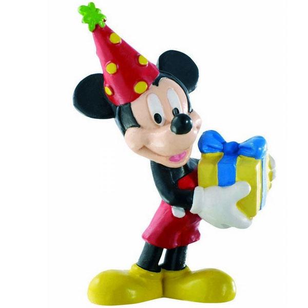 Bully Miki 15338 c - ODDO igračke