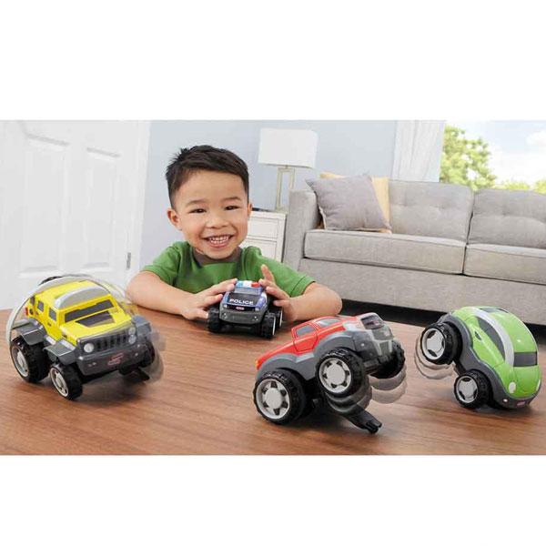Stunt Cars asst Little Tikes LT643323 - ODDO igračke