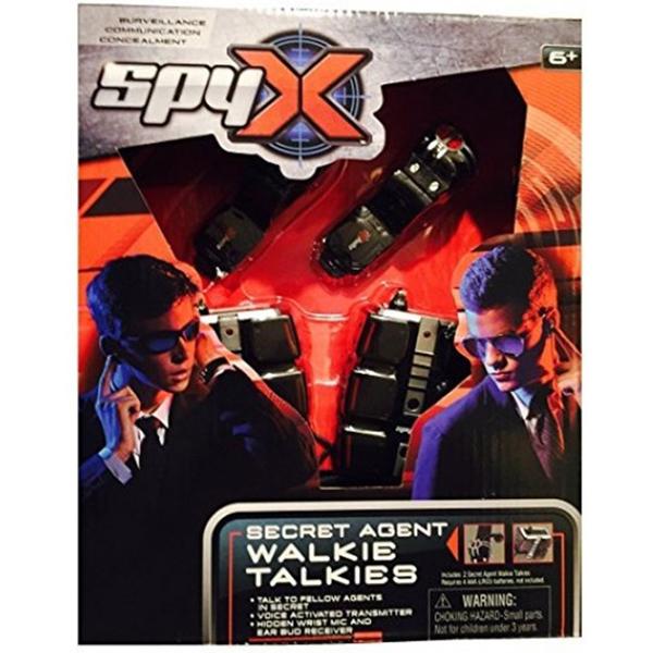 Spy X tajni agent voki toki SP10522       - ODDO igračke