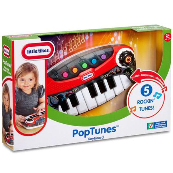 Klavijatura Pop Little Tikes LT636219 - ODDO igračke