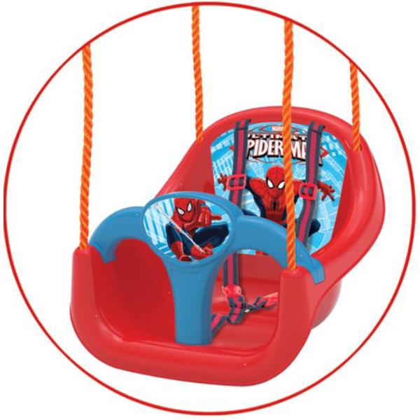 Ljuljaška Spiderman 030624 - ODDO igračke