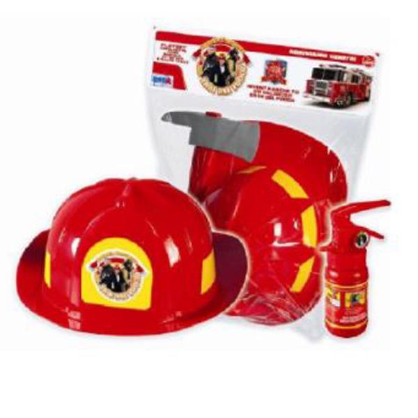Vatrogasni set 082756 - ODDO igračke