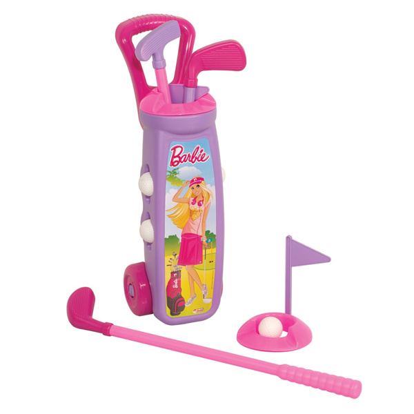 Golf set Barbie 030266 - ODDO igračke
