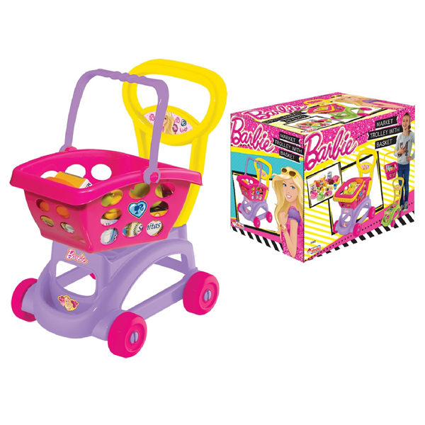 Market kolica Barbie Dede 019728 - ODDO igračke