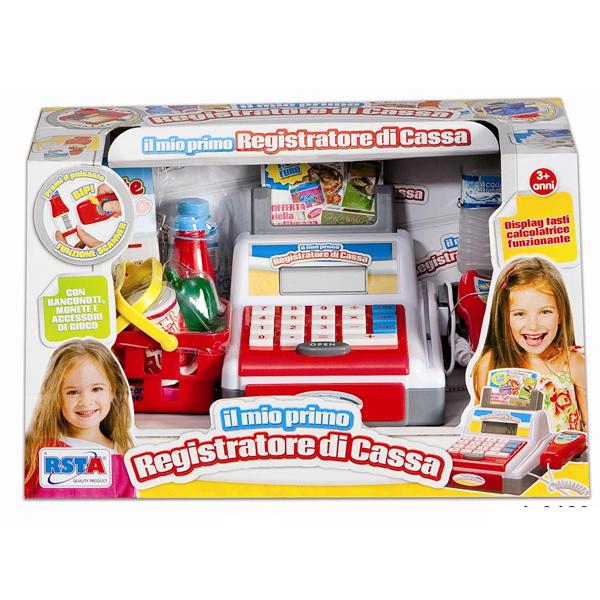 Registar kasa 091833 - ODDO igračke