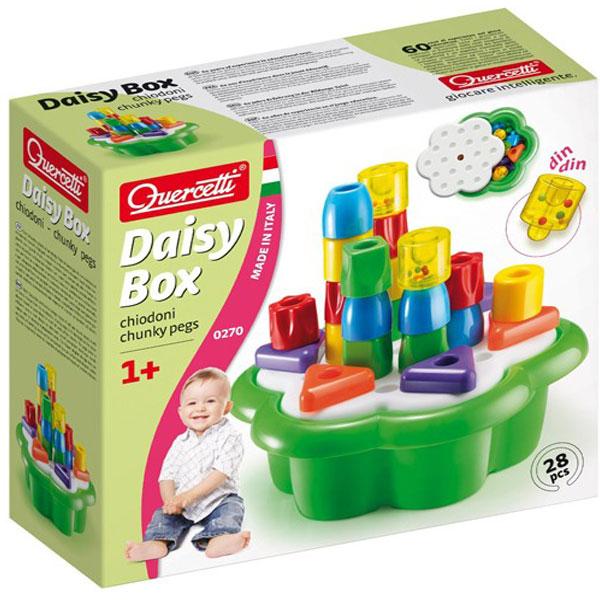 Quercetti Fanta Color Cvet oblici 0270 - ODDO igračke