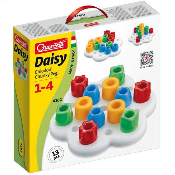 Quercetti Cvet oblici 41628 - ODDO igračke