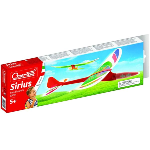 Quercetti Avion Jedrilica 35405 - ODDO igračke