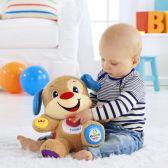 Nova kuca sveznalica-3 nivoa znanja Fisher Price DLM44 | ODDO igračke