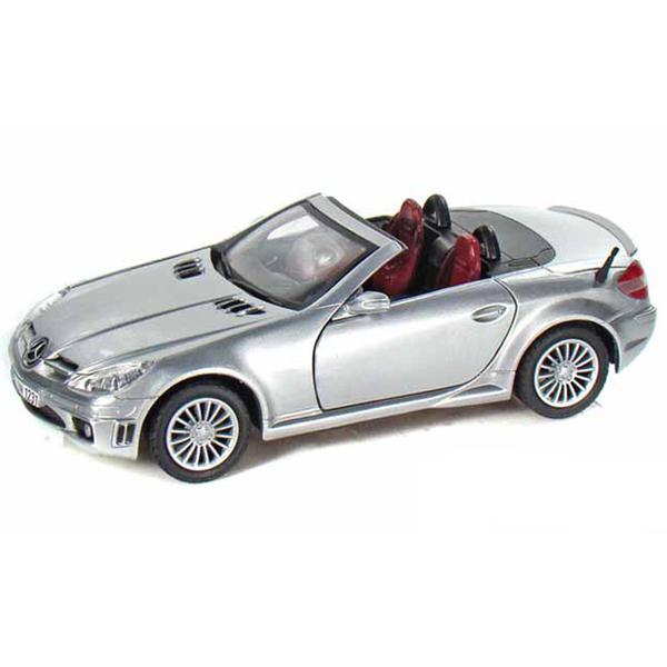Motor Max Mercedes Benz SLK 55AMG 1:24 25/73292 - ODDO igračke