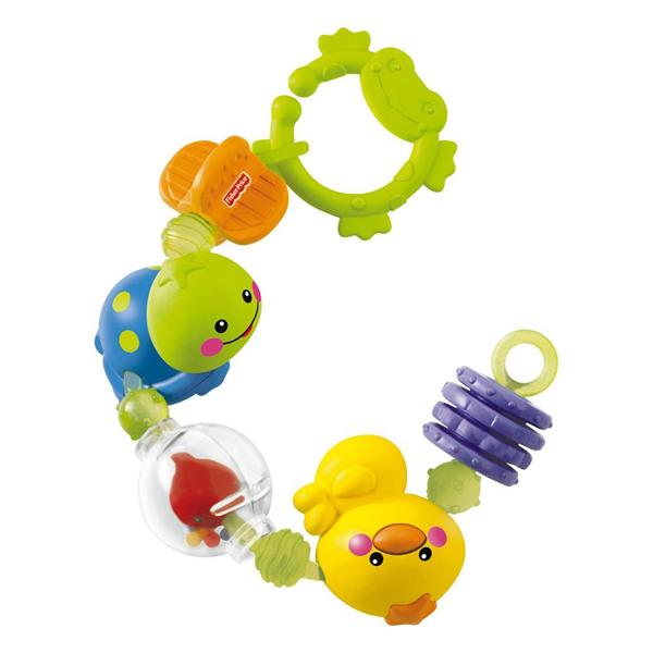 Fisher Price zvečka za bebe N2862 - ODDO igračke