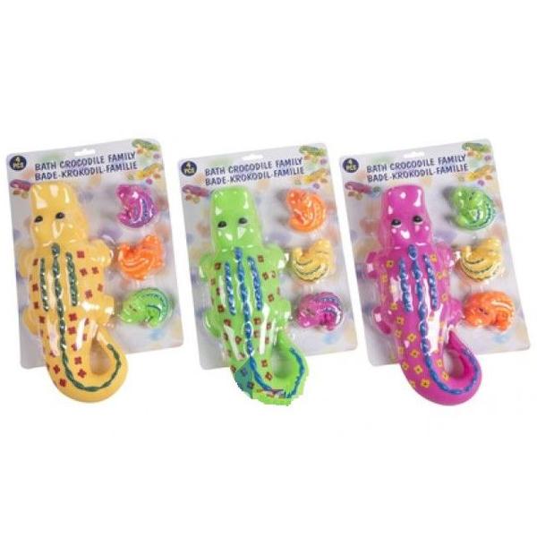 Lets Play baby krokodili za kupanje 28cm 8047 - ODDO igračke