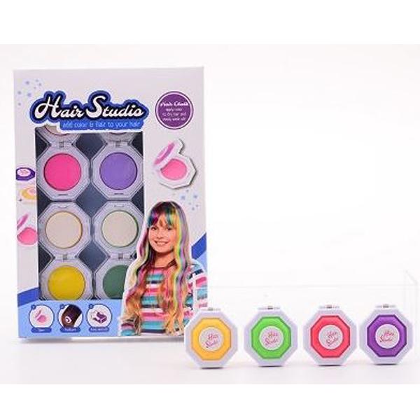Kreda za bojenje kose 27585 - ODDO igračke