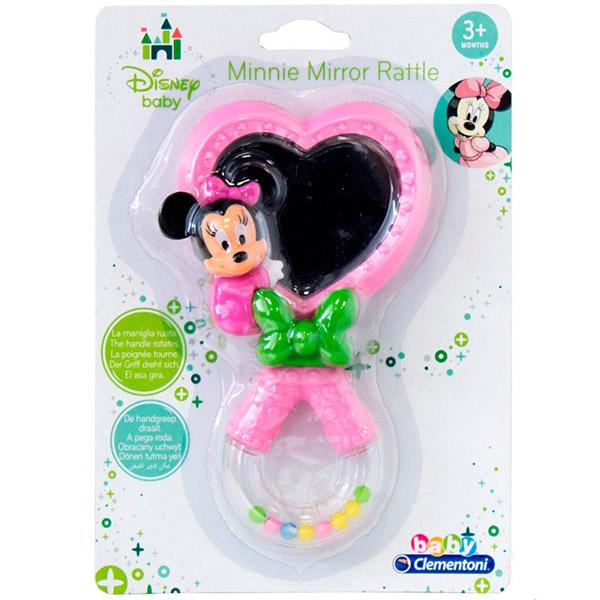 Zvečka Minnie Ogledalo CL14505 - ODDO igračke