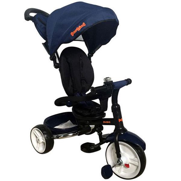 Tricikl plavi T300/1 - ODDO igračke