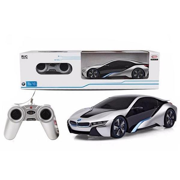 Rastar R/C BMW I8 1:24 R48400 - ODDO igračke
