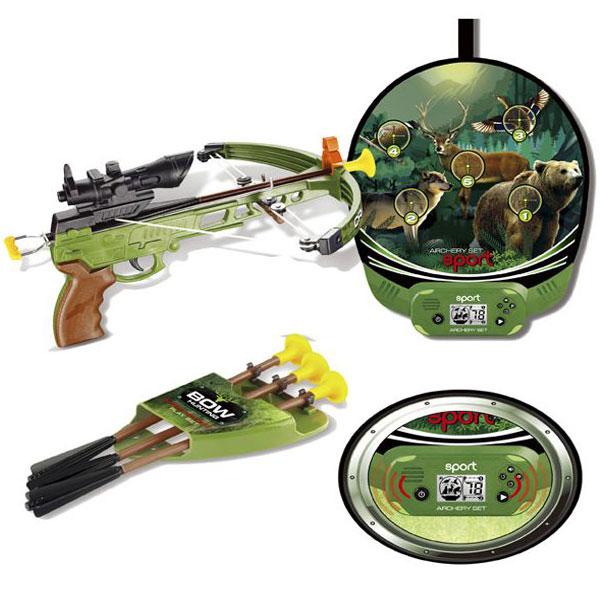 Luk i strela set 881-15 - ODDO igračke
