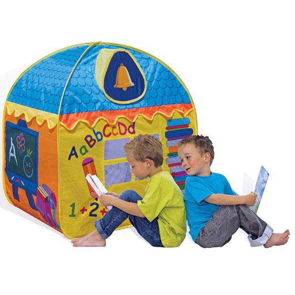 Šator za decu Škola 9627 - ODDO igračke