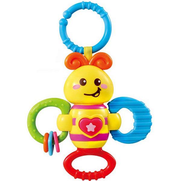 Zvečka WinFun Pčelica muzička 0625-NL - ODDO igračke