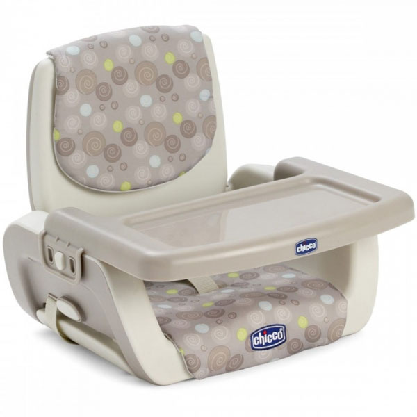 Stolica za hranjenje Chicco Mode dune-bež 5350046 - ODDO igračke
