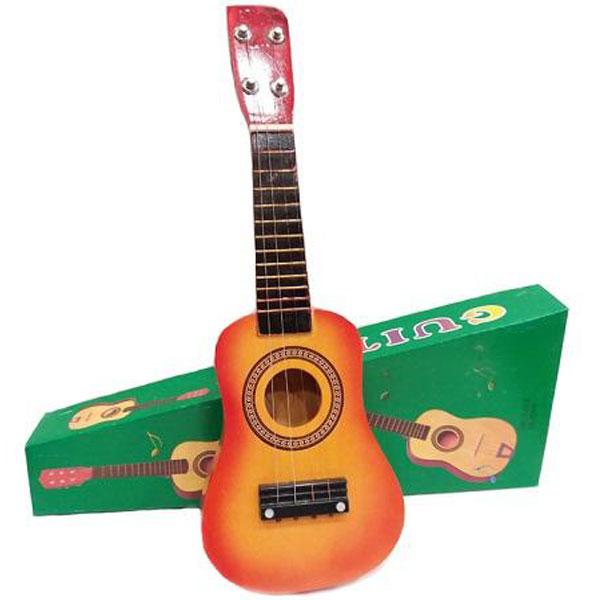 Gitara drvena M49945 - ODDO igračke