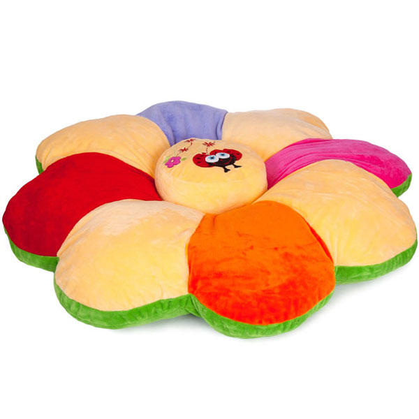 Jastuk Cvet plišani 80 cm LB81250 - ODDO igračke