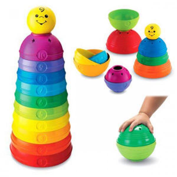 Kupovi sa Lopticama MAW4472 - ODDO igračke
