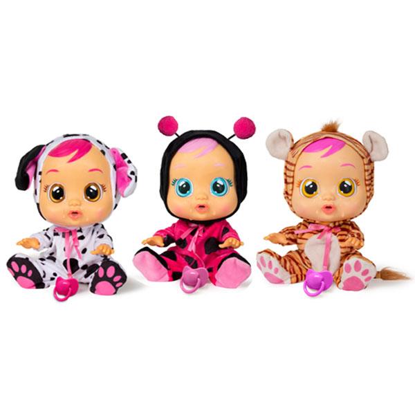 Lutke bebe Crybabies Plačljivica asst IM96394 - ODDO igračke