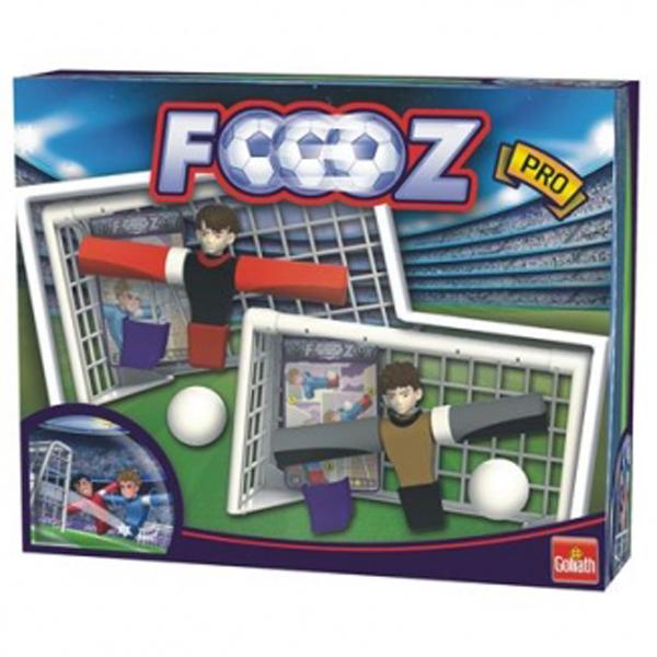 Fooz Set za fudbal 27x33cm 30402006 - ODDO igračke