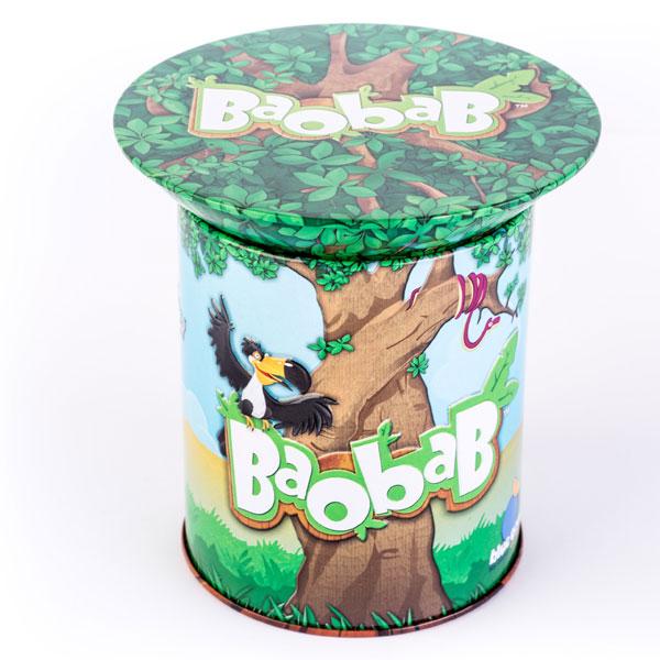 Društvena igra BO Baobab - ODDO igračke