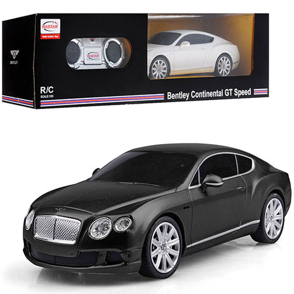 Rastar Bentley Continental 1/24 48600 - ODDO igračke