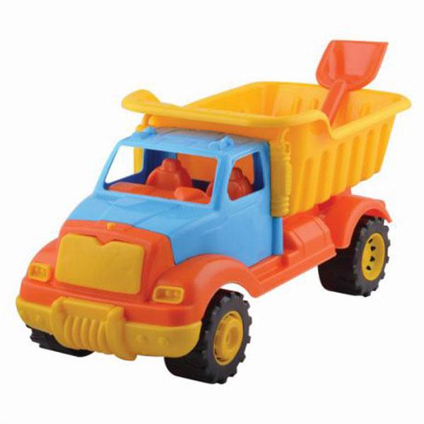 Kamion Tombul 03/01 - ODDO igračke
