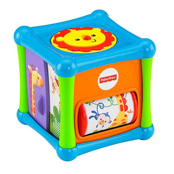 Kocka Za Igranje Fisher Price MABFH80 - ODDO igračke