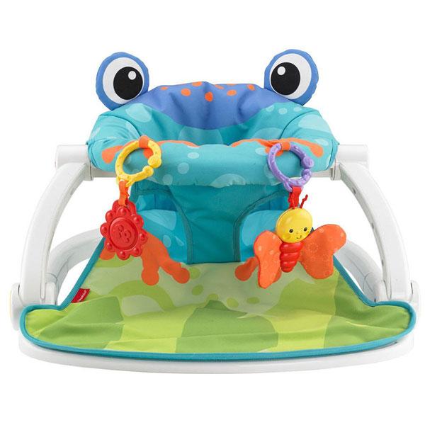 Dubak Za Udobno Sedenje Fisher Price MABFB12 - ODDO igračke
