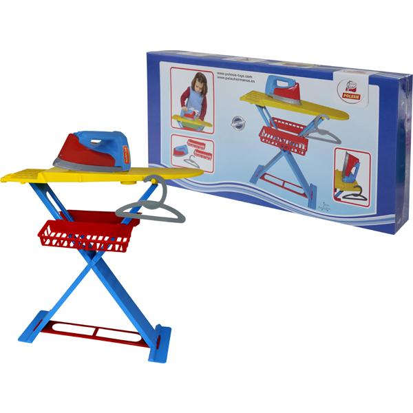 Set za peglanje Polesie 17/43467 - ODDO igračke