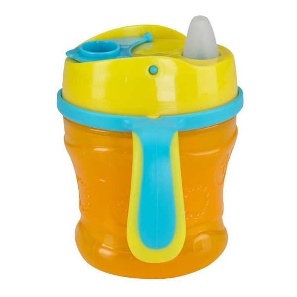 Bočica za bebe Fisher Price Sippy 3in1 Y3532 - ODDO igračke