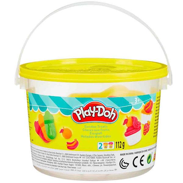 Plastelin PlayDoh u kutiji B4453 - ODDO igračke